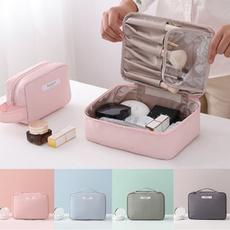 case, washbag, Makeup bag, Beauty