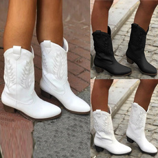 Womens Boots, knightboot, Winter, Boots