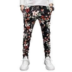 longtrouser, Fashion, pants, slim