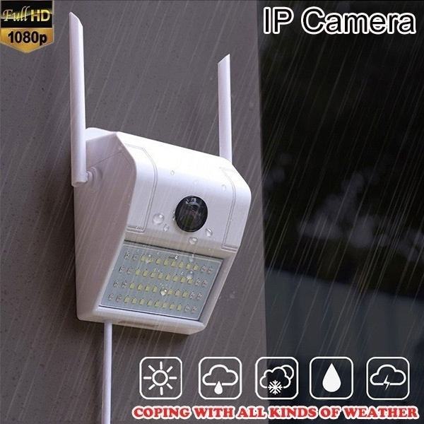 Webcams, Outdoor, led, Remote