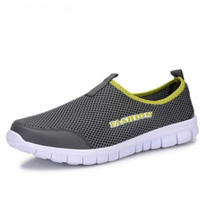 casual shoes, Summer, Sneakers, Slip-On