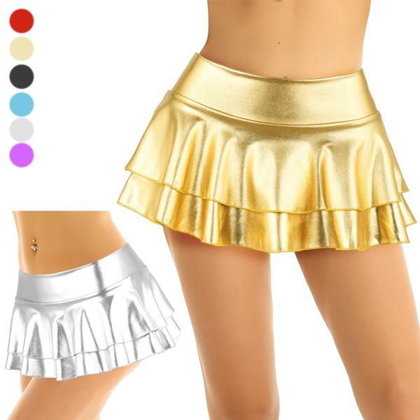 dancewear, Shorts, Cosplay, clubwear