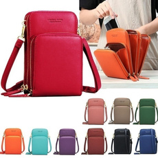 Mini, Smartphones, women wallets and purses, cellphonebag