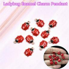 ladybugaccessorie, Jewelry, ladybird, braceletmakingsupplie