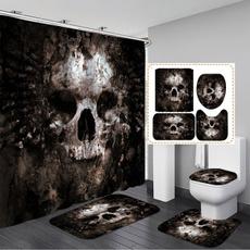 Bath, Shower, Bathroom, bathroomdecor