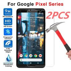 pixel4xl, Screen Protectors, Google, googlepixel4temperedglas