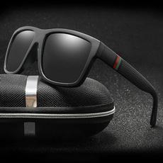 uv400, Square, Men's Fashion, Classics