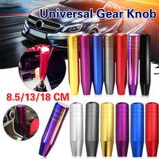 cardecor, gearshiftknob, shifterlever, Aluminum