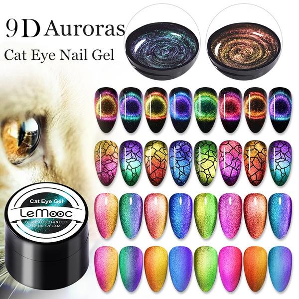 cateyegel, auroragel, art, Beauty