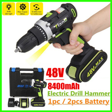 batteryelectricdrill, impactwrench, Home & Kitchen, Home & Living