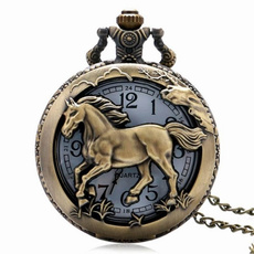 Pocket, horse, Jewelry, Chain