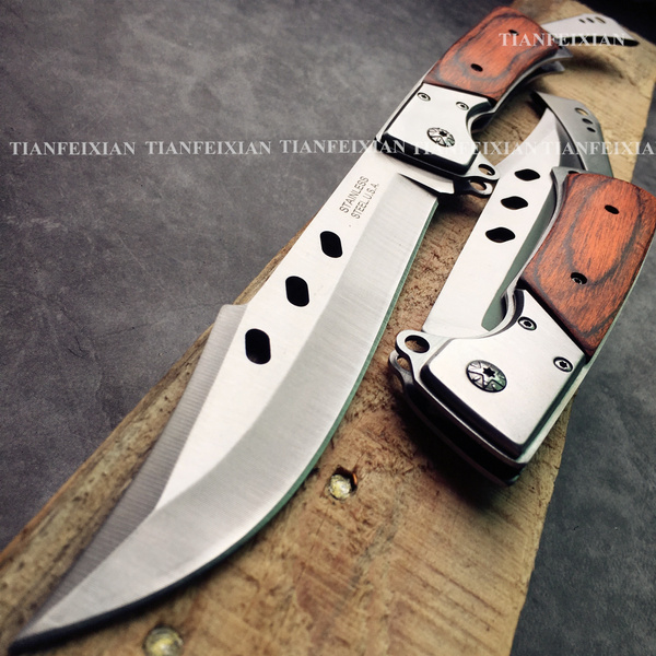 Steel, pocketknife, Outdoor, dagger
