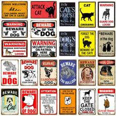 art, Home Decor, danger, Posters
