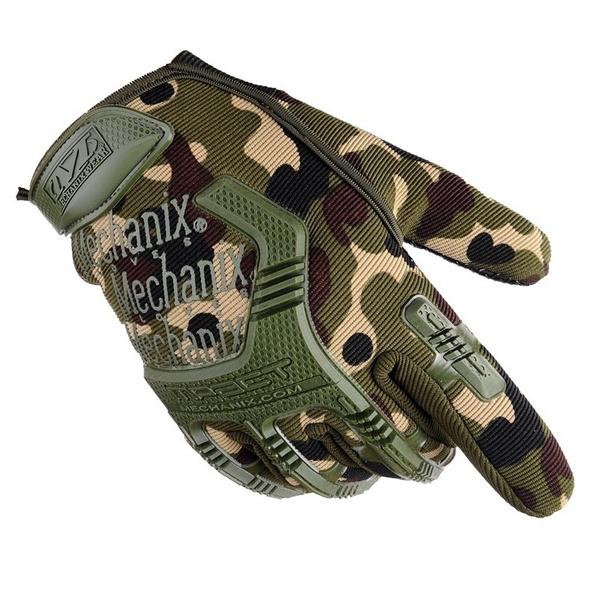 fullfingerglove, Combat, shootingpaintball, Army