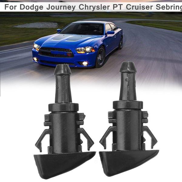 Dodge, chryslerptcruiser, windshieldwiperwaterspray, dodgejourney