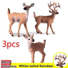reindeerfamily, minideer, Christmas, Family