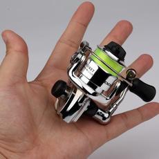 Mini, spinningreel, Hobbies, fishingaccessorie
