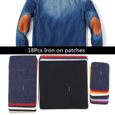 repairkit, patchesofjean, Bags, mendingpatche