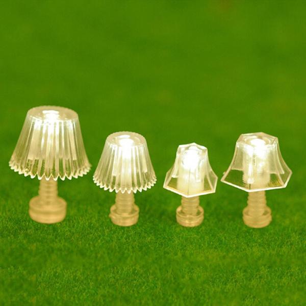 minilightingtablelamp, Mini, 125minilightingtablelamp, Dollhouse
