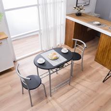 brown, Pvc, Wood, Tables