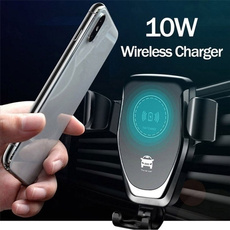 carphonecharger, phone holder, wirelesscarchargeriphone, Wireless charger