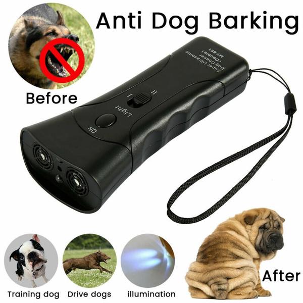 barkingdogstopper, antibarkdog, led, gentlechasetraining