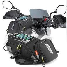 Shoulder Bags, Tank, Waterproof, saddlebag