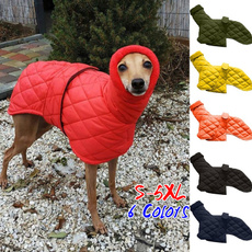 Pet Dog Clothes, Medium, dog coat, Winter