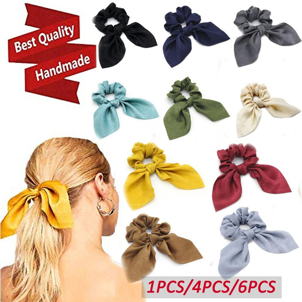 hair, hairscrunchie, hairholder, rabbit
