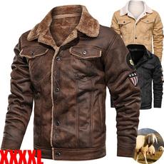 motorcyclejacket, Fleece, Fashion, Coat