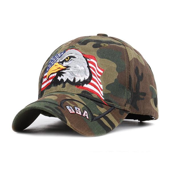 Eagles, Shades, Banner, Cap