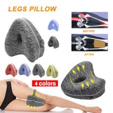 reliefkneepain, pregnancypillowforsleeping, Elastic, Pillows