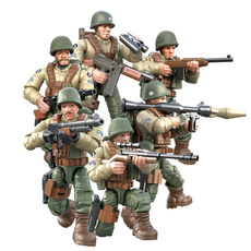 Toy, Gifts, figure, ww2