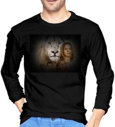 Mens T Shirt, Fashion, Cotton T Shirt, Sleeve