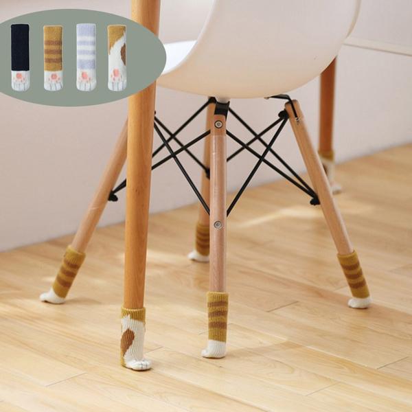 non-slip, tablemat, Knitting, tablesock