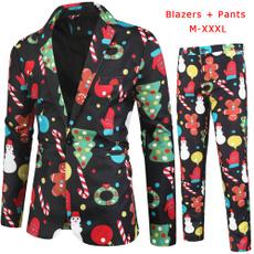 Casual Jackets, suitsformen, Fashion, Christmas