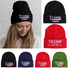 casualhat, keepamericagreat, knitted hat, Hip-Hop Hat