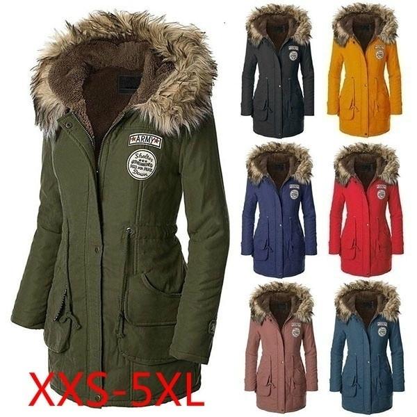casual coat, Casual Jackets, cottonjacket, fur