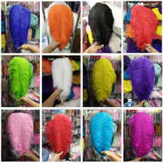 Beautiful, party, bestselling, ostrichfeather