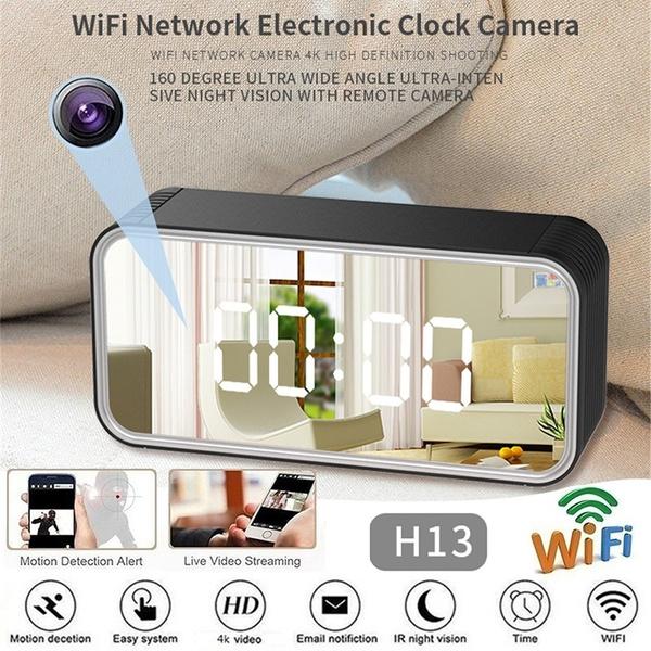 Spy, spycamerawifi, homesecurity, Home & Living