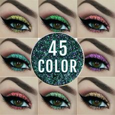 Eye Shadow, DIAMOND, Laser, laserpowder