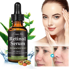 ure, retinol, hyaluron, vitamin