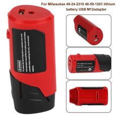 poweradapterconverter, Converter, Battery, usbbatteriekonverter