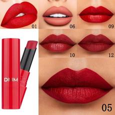 Fashion, Lipstick, Beauty, Waterproof