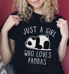 grilshirt, pandashirt, lifeshirt, Cotton