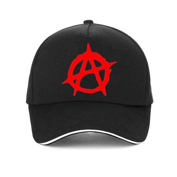 casualhat, Fashion, anarchycap, Cap