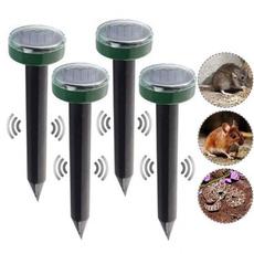 animalrepeller, Garden, ultrasonicrepeller, Spike