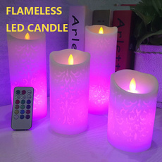 Home & Kitchen, weddingcandle, ledwaxcandlelight, led