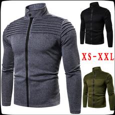 Fashion, cooljacket, zipperjacket, autumnjacket