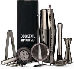 Steel, Stainless Steel, bartender, Cocktail
